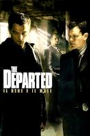 Poster The Departed - Il bene e il male