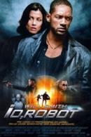 Poster Io, robot