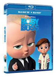 Baby Boss (3D+Br) (New Linelook)