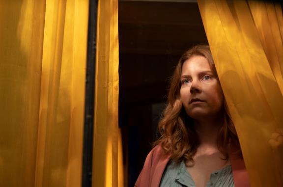 Allucinazioni o verità? Il finale del film La donna alla finestra