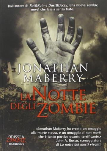 La notte degli zombie