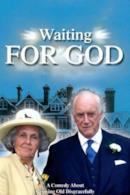 Poster Waiting for God