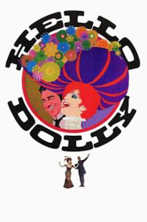 Poster Hello, Dolly!