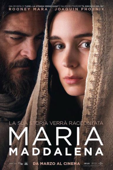 Poster Maria Maddalena