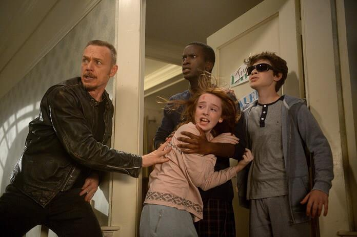 The Exorcist 2x06