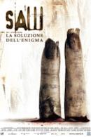 Poster Saw II - La soluzione dell'enigma