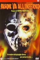 Poster Jason va all'inferno