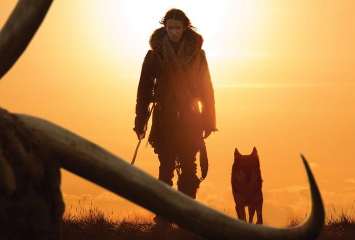 Alpha: il film che racconta l'amicizia fra un uomo e un lupo