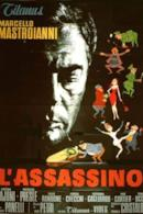 Poster L'assassino