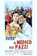 Poster Il medico dei pazzi