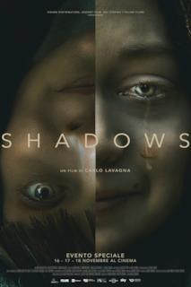 Poster Shadows - Ombre