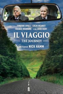 Poster Il viaggio (The Journey)