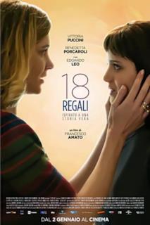 Poster 18 regali