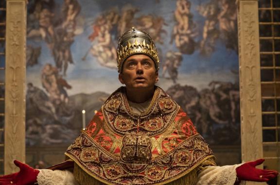 The New Pope: il finale della serie di Sorrentino e la sua spiegazione