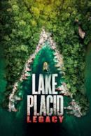 Poster Lake Placid: Legacy
