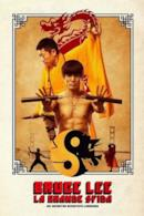 Poster Bruce Lee - La grande sfida