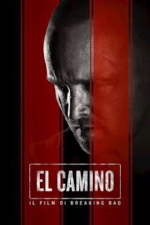 Poster El Camino - Il film di Breaking Bad