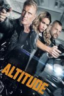 Poster Altitude - Paura ad alta quota