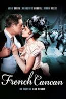 Poster French Cancan
