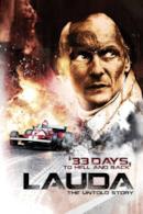Poster Lauda