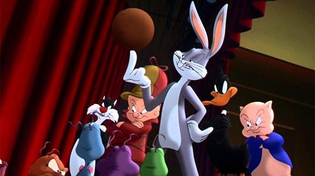 Space Jam: Looney Tunes