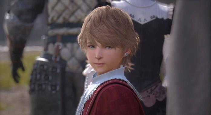 Final Fantasy XVI sarà un'esclusiva PS5