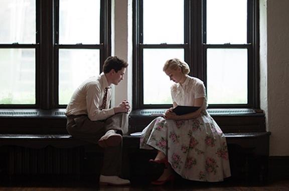 Indignation di Philip Roth diventa un film di James Schamus: la recensione