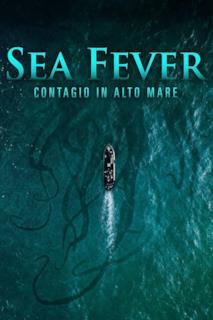 Poster Sea Fever - Contagio in alto mare