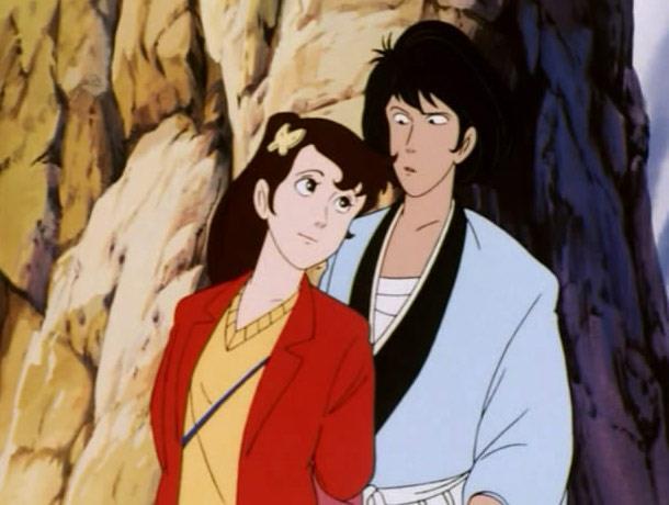 Murasaki e Goemon