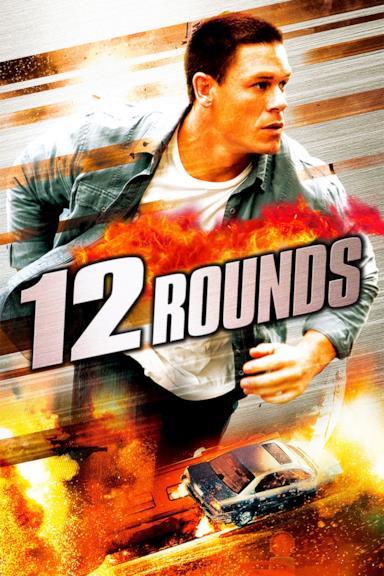 Poster 12 Round