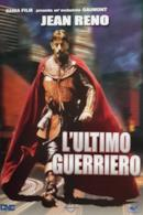 Poster L'ultimo guerriero