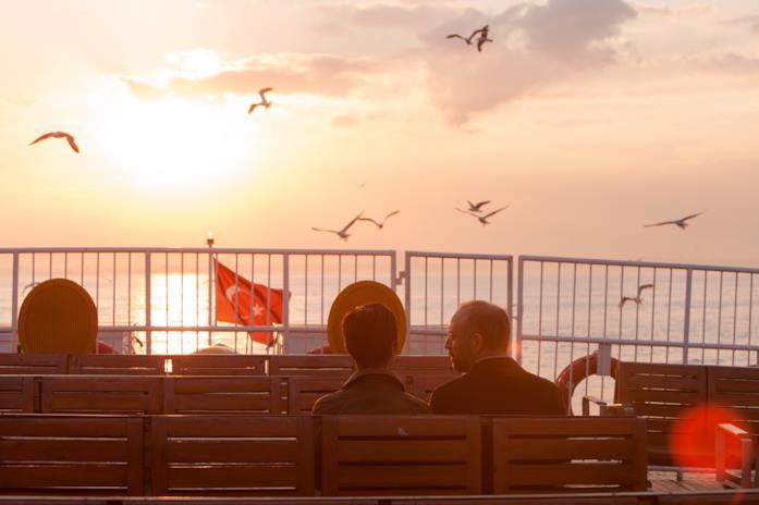 Rosso Instabul, la recensione del nuovo film di Ferzan Ozpetek