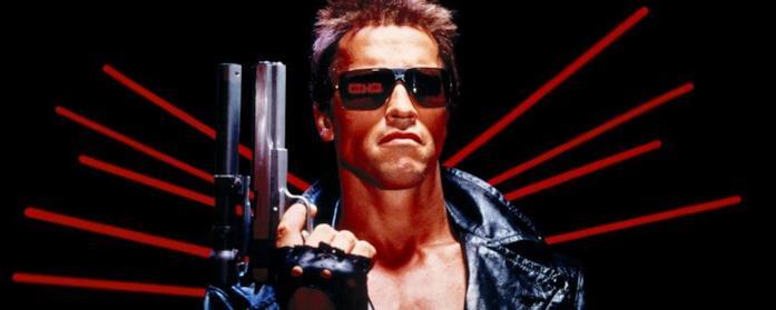 Terminator 1 Cover