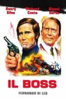 Poster Il boss