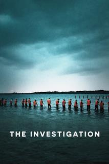 Poster The Investigation