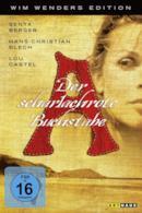 Poster La lettera scarlatta