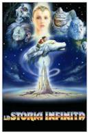 Poster La storia infinita