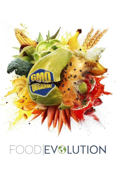 Poster Food Evolution