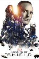 Poster Agents of S.H.I.E.L.D.