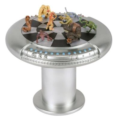 Sideshow Collectibles Star Wars 12 Inch Scale Expansion Pack Dejarik Holochess Set by Sideshow