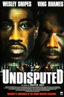 Poster Undisputed