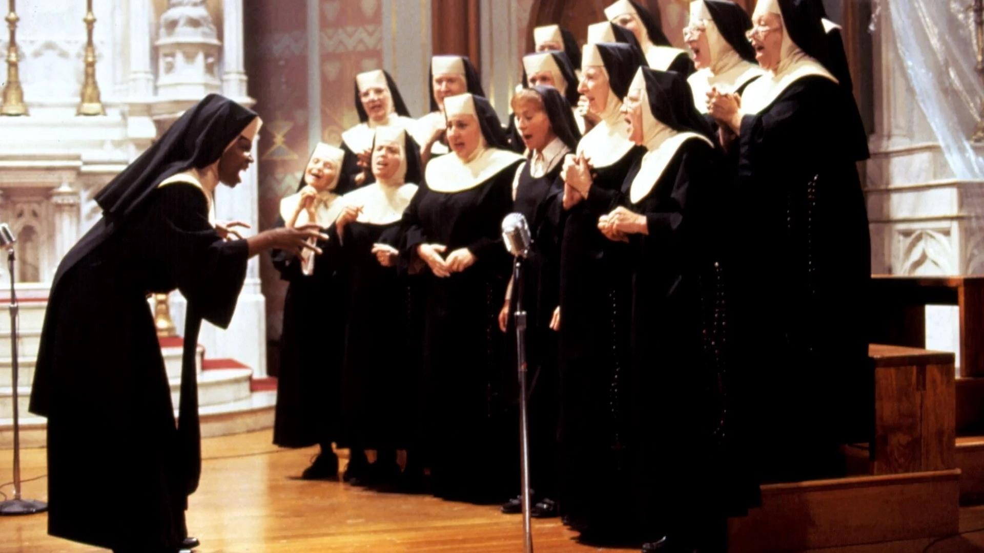 Sister Act 2 In Italiano