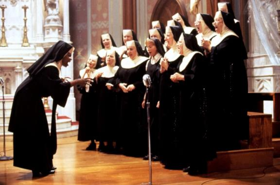 Chi canta davvero in Sister Act? Canzoni e doppiatori del film