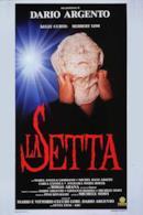 Poster La setta