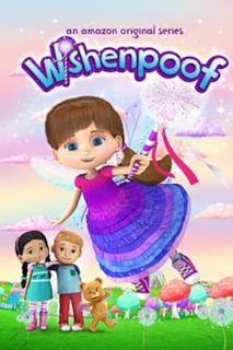 Poster Wishenpoof