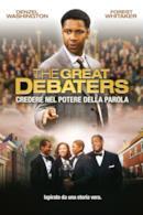 Poster The Great Debaters - Il potere della parola