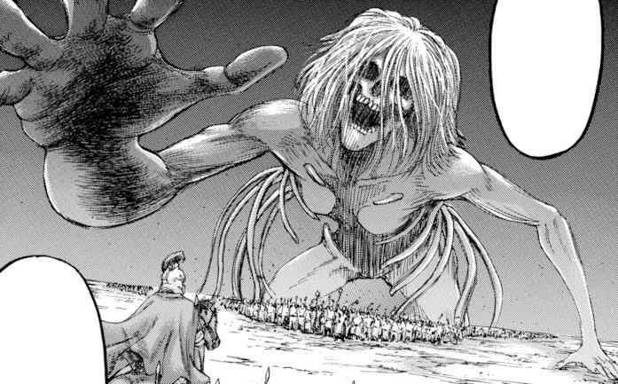 Gigante Ymir