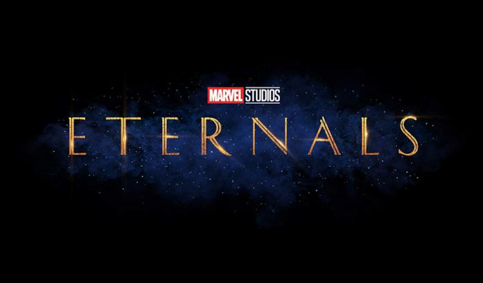 Logo Eternals