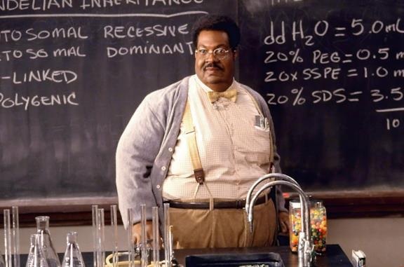 Il Professore Matto, il reboot è in lavorazione