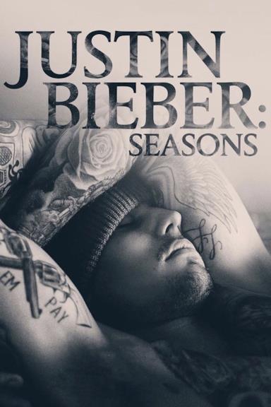 Poster Justin Bieber: Seasons